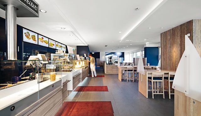 Více než 20 nejlepších nápadů na téma Restaurant kassel na - grimm küchen karlsruhe