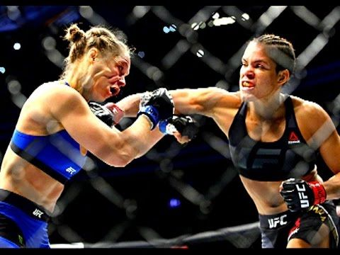Best Female MMA Knockouts | Epic