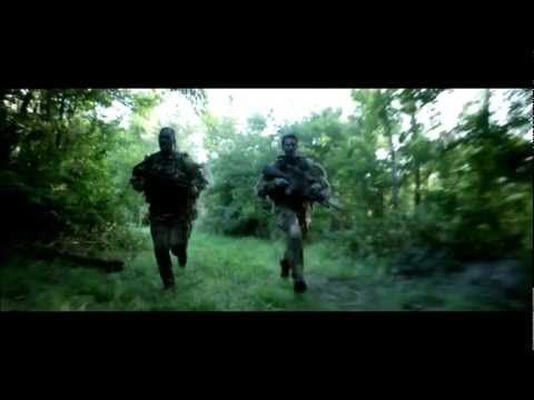 Act of Valor - Real SEALs Featurette