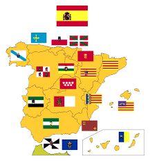 Résultats de recherche d'images pour «mapa politico de espana»