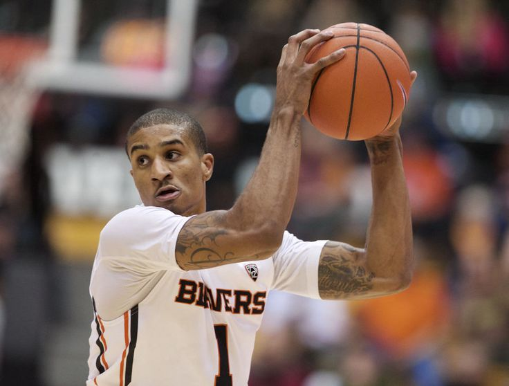Gary Payton II, Oregon State Beavers guard, named first team All Pac-12, Pac-12 Defensive Player of the Year | OregonLive.com