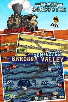 Train Conductor para iPhone: el mejor juego de trenes