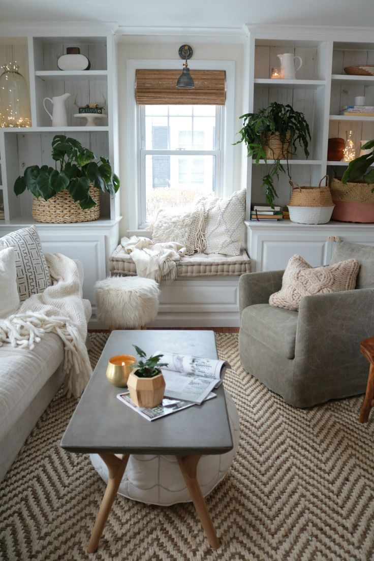 A cozy home – 4 simple tips