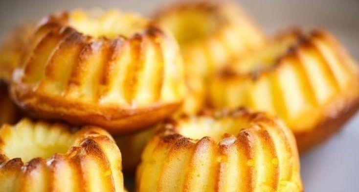 Кексы рецепты | Самые вкусные кулинарные рецепты