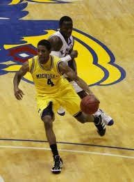 Houston Baptist Huskies at Michigan Wolverines Basketball Ann Arbor, MI #Kids #Events