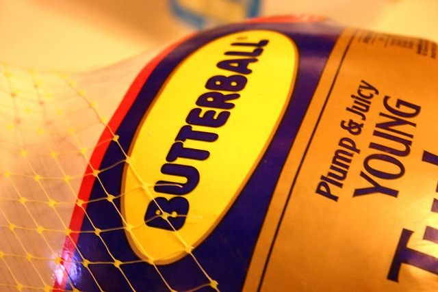 Butterball Announces Turkey Shortage Days Before Thanksgiving
