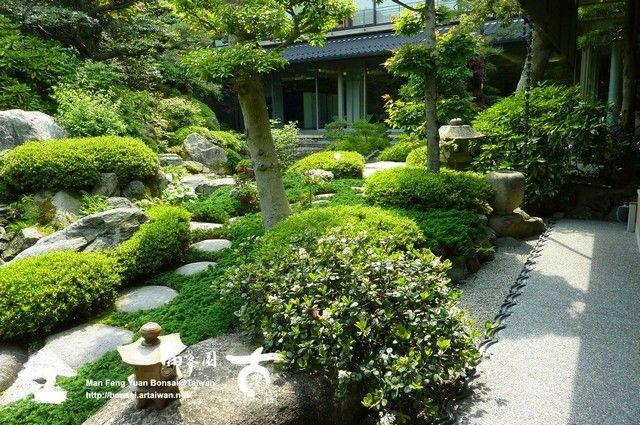 Tea house(?)