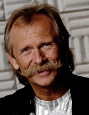 """Henning Krautmacher, Sänger/Gitarrist (""""Höhner"""") und Buchautor ((c) Manfred Esser)"""