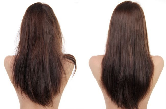 Chcete dlhé, hebké a rovné vlasy? Vyskúšajte účinné domáce recepty