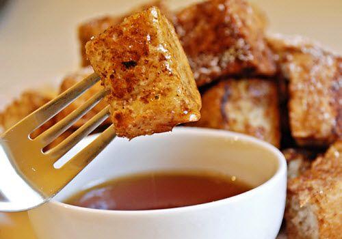 Cinnamon Sugar French Toast BitesCinnamon Sugar, Bites Yum, French Toast Bites, Bites Dips, Sugar French, Cinnamon French Toast, French Toast Recipes, Frenchtoast, Bites S
