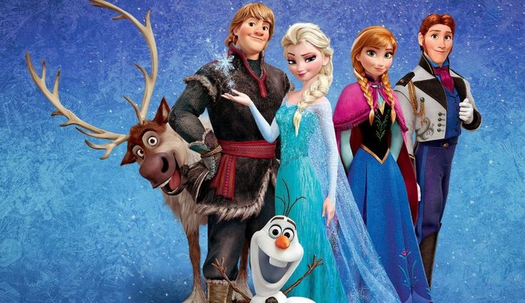 Rings, Melted Snowmen and shoes what has the creative world of independent Frozen merchandise created for us. We find out here.