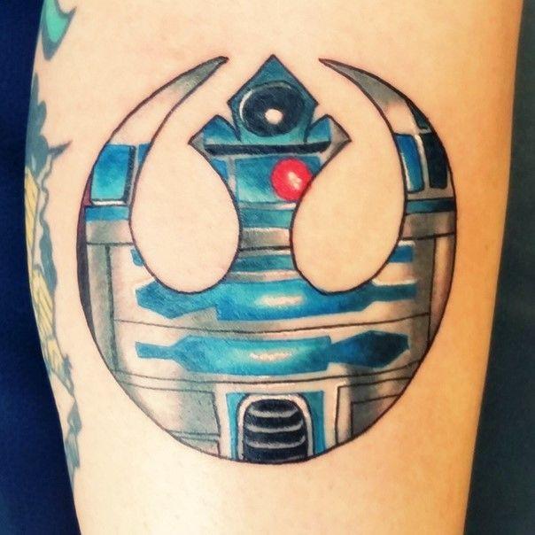 star wars rebel alliance tattoo-7