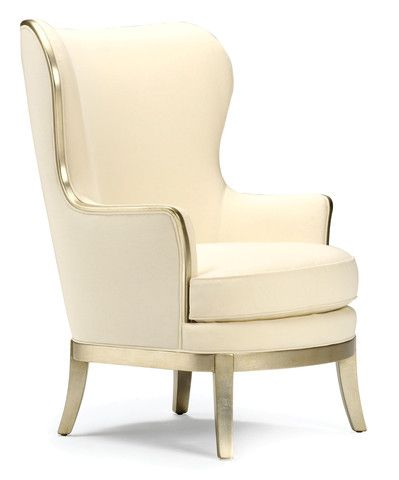Ava Wing Chair - $2000 - Vielle & Frances[ HGNJShoppingMall.com ] #trending #shop #deals