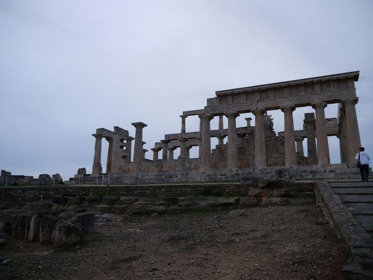 Griechenland, Reisen, Insel Ägina
