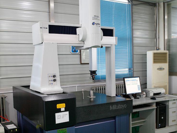 cmm computer measuring machine