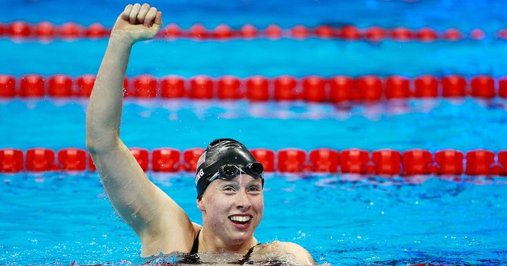 Lilly King defeated Yulia Efimova for the 100 meter breaststroke gold medal at Rio Olympics, and her victory is important.