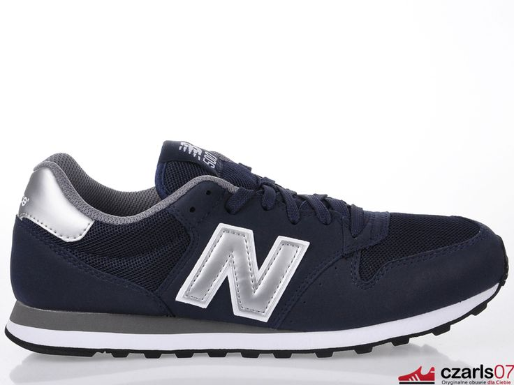 NEW BALANCE GM500NAY #www.czarls.eu