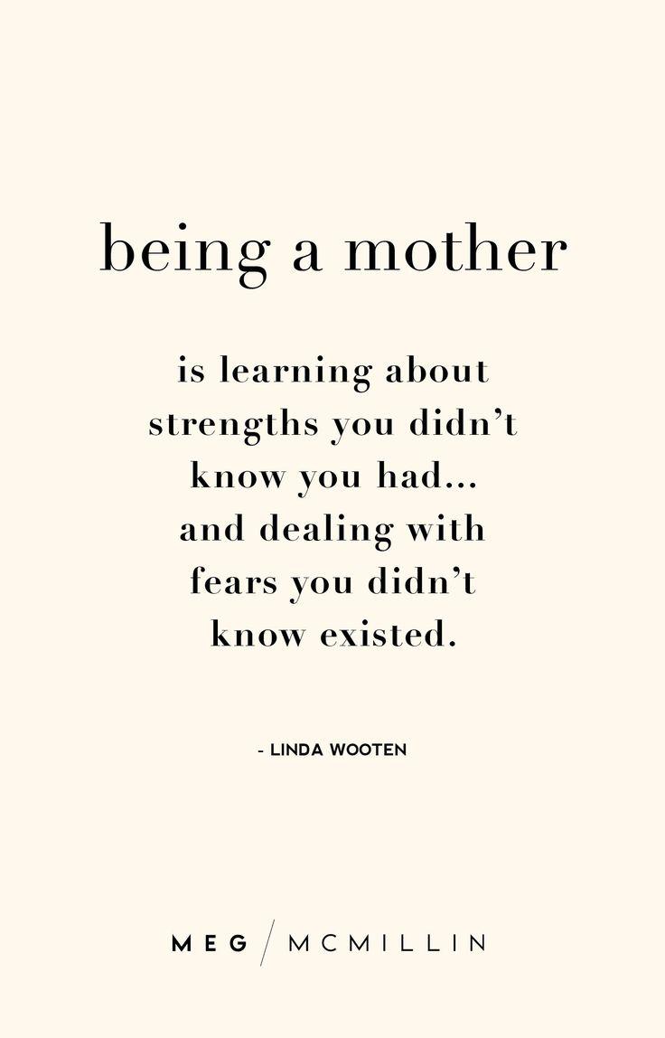 10 inspiring mom quotes to get you through a tough day – Meg McMillin