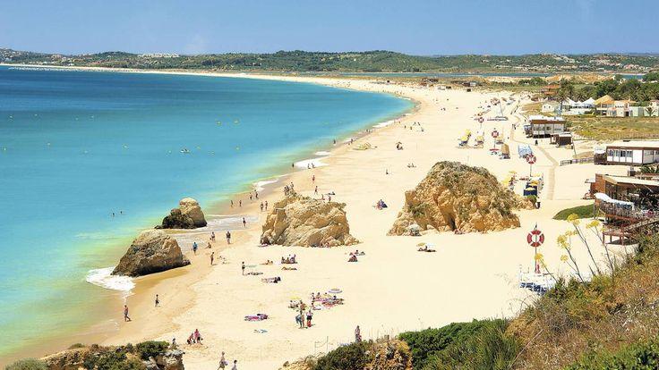Holidays to #Alvor #Portugal