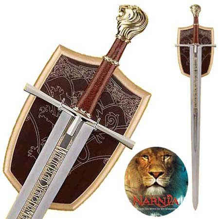 Espada Peter, Las Crónicas de Narnia 115 cm