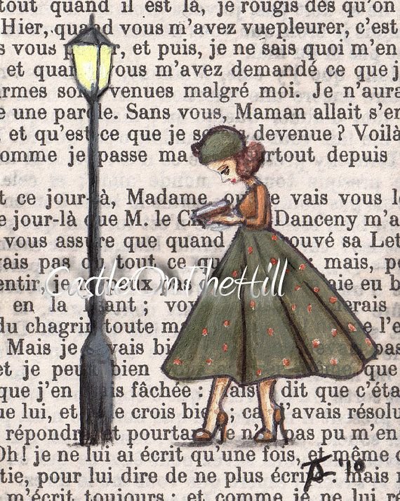 """Paris, 1959 - Patrice reads Obsessively 