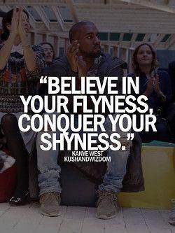 Kanye West.  #kanye #quotes #lyrics