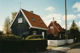 Phønix husene