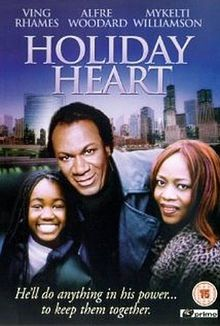 """Holiday Heart"" with Ving Rhames and Alfre Woodard"