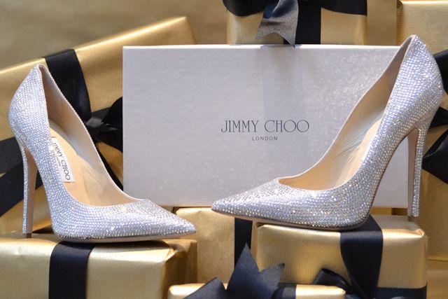 Jimmy Choo Tartini Shoes