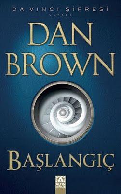 Başlangıç - Dan Brown - PDF ve EPUB İndir - E KİTAP İNDİR