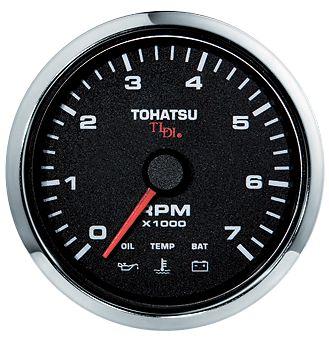 Tachometer | Tohatsu Australia