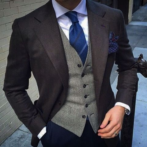 We love suits so much that we dedicate this board to incredible styles and…