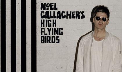 """Noel Gallagher y su """"Chasing Yesterday"""" se colocan a la cabeza de los vinilos más vendidos de lo que llevamos de año."""