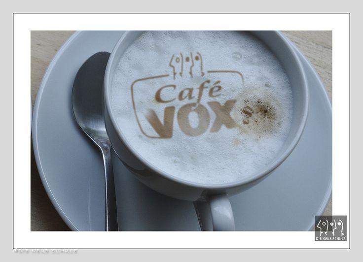 Die Neue Schule Berlin 2012_Café Vox_053 | Flickr - Photo Sharing!