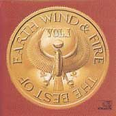 The Best of Earth, Wind & Fire, Vol. 1 [Remaster] by Earth, Wind & Fire (CD, Ju…  | eBay