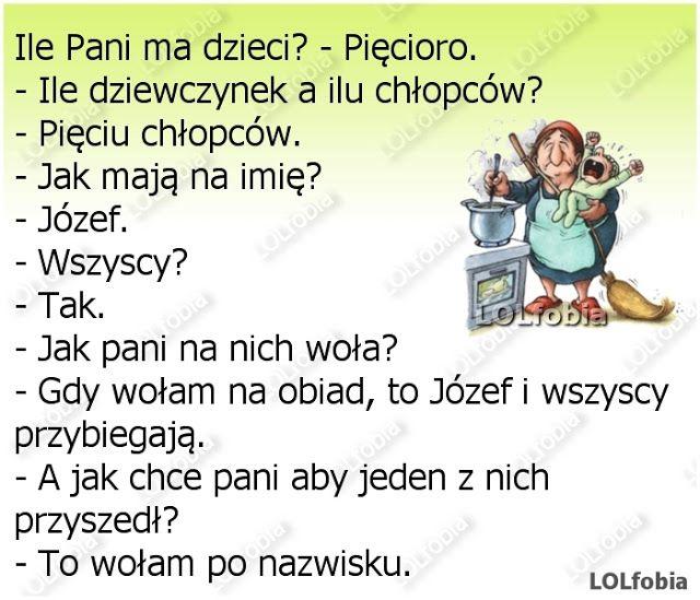 Fajne dowcipy :) | LOLfobia