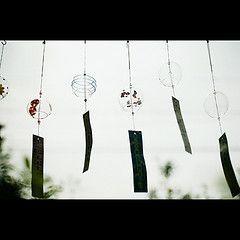 (shotam) Tags: summer film nikon f3 nikkor nara 2009 scaned    50mmf14d furin  japanesewindchime