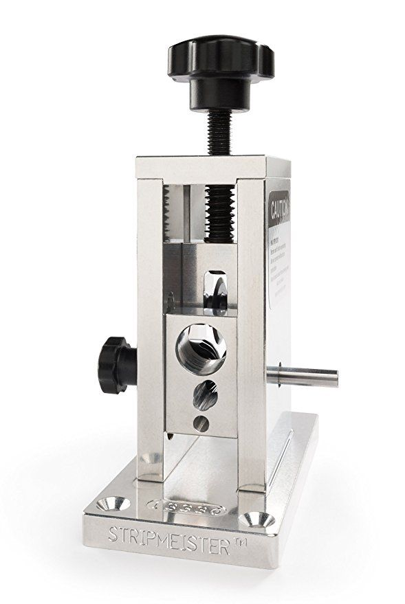 StripMeister máquina de pelar cables automática  33424be85a8f
