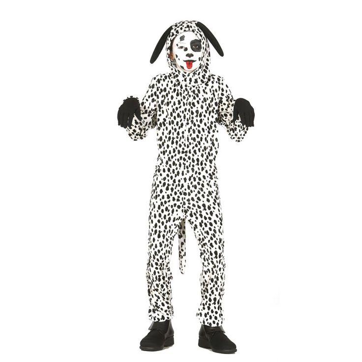Déguisement Dalmatien Enfant #déguisementsenfants #costumespetitsenfants #nouveauté2016