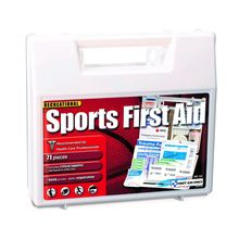 First Aid Only, Sports First Aid Kit, 71-piece, SM-134