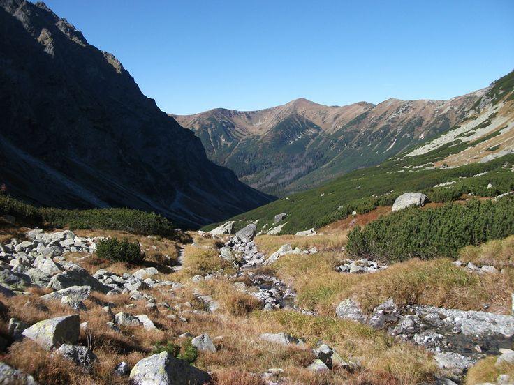 Koprovská dolina