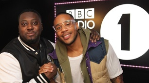 BBC Radio 1 Chart Show - Top 40