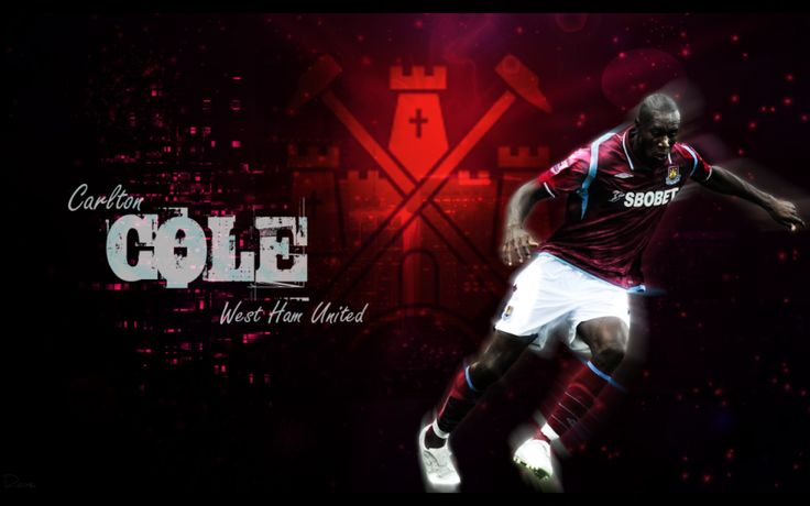 Soccer West Ham United HD Background Wallpaper