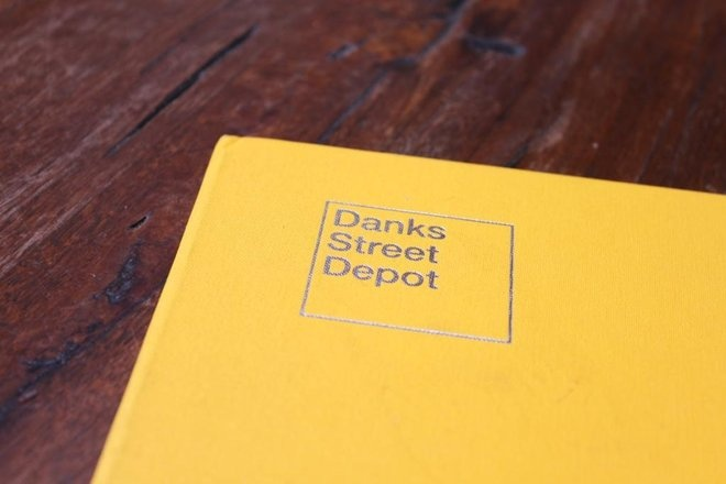 Did you know that yellow was chosen for our 2 Danks St logo in homage to Kodak? The complex used to be a Kodak factory, until it was renovated into an arts precinct by Leo Christie.