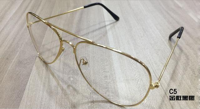 e0b927a26df Brand Design Eyeglasses Women Glasses Clear Luxury Optical Spectacle  Eyewear Frames Men Glasses Frames Female Male