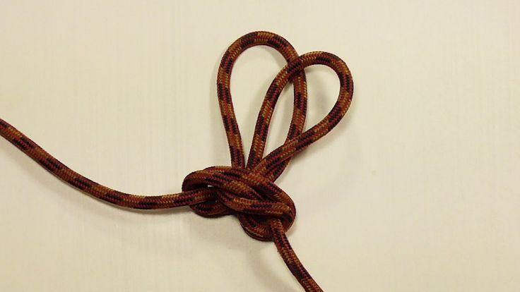 hangman noose knot instructions