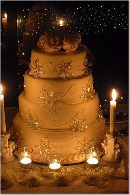 For my winter wonderland wedding <3 in the future