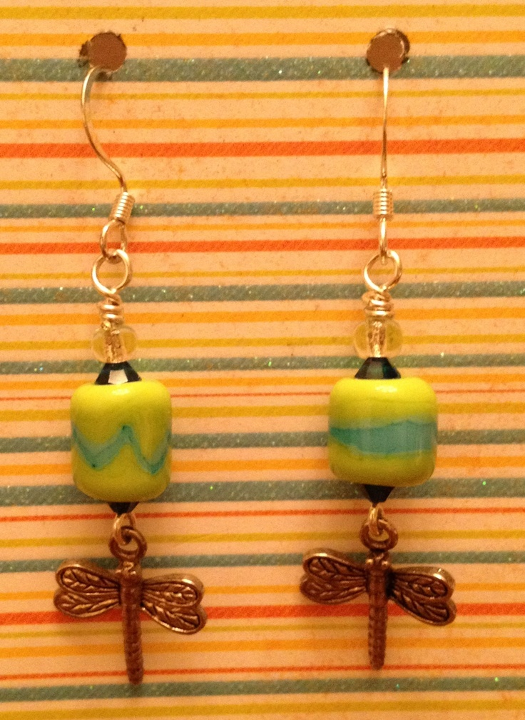 2013 Day 33 | 365 Days of Earings Challenge | Pinterest
