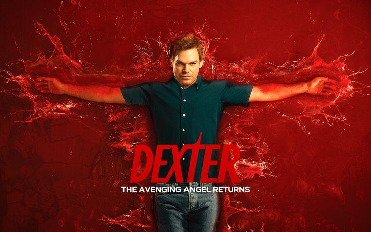 Dexter Season 6 Wallpaper 3 HD by iNicKeoN.deviantart.com on @deviantART
