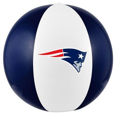 "New England Patriots 16"" Beach Ball"